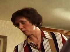 BRITISH MATURES MARIANNE &, YVETTE ( YVONNE ) Affixing 1
