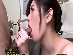 Large boobs stepmother screwed stepson 03