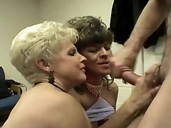Multiple cums on girl with same homemade mature