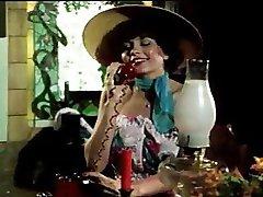 Classic Old school Retro - SwedishErotica Clip - Desiree Cousteau
