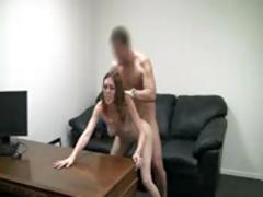 Innocent Angel 1st Time Audition