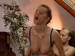 Germany beauty gets fucked pt 1/2