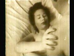 Vintage 1950's 1960's Authentic Antique Erotic 2 xLx