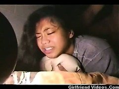 Filipina Legal age teenager First Time Anal