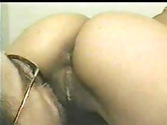 East Indian girl first time anal