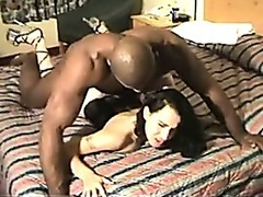 Sara Swirls - Interracial fuck