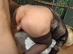 Experienced mama looking for a rocky dick aching to acquire her asshole...
