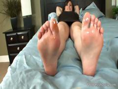 Foot Massage in Ottoman