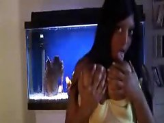 Livecam Indian with large luxurious pointer sisters