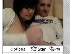 Web camera Pair Oral job Play