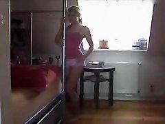 Hawt strip and bj