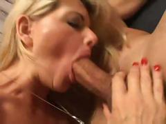 Vicky Vette - I Want to Creampie Your Mom