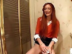 Piss: lil laura - home pleasant home