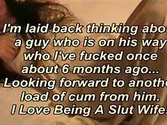 Slut Wife Dilettante