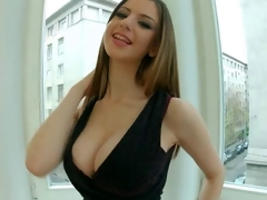 Stella Cox Busty Humble Tits 1
