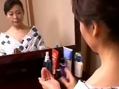 Japanese sex film over