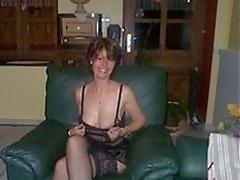 cougar porno