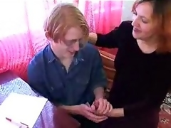 Rita seduced say no to daughter