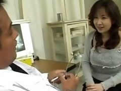 korean doctor increased by korean asshole