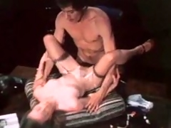 Seventies Porn: China Cat Undying