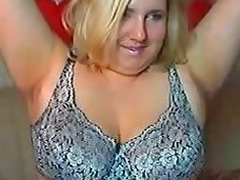 LindaHot's Webcam Show May 4