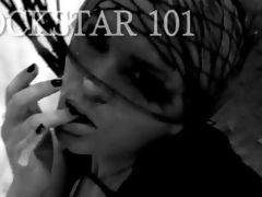 Krissy Lynn Sex Video in Cockstar 101