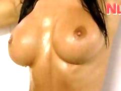Emma glover topless photo shoot segment