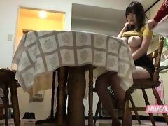 Beautiful Sexy Japanese Honey Banging