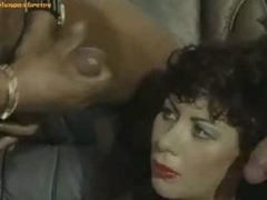 Gina Colany Bit Tit German MILF Fucked Part 2