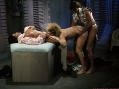 Classic whore Vanessa del Rio is having the greatest fucking action she craved