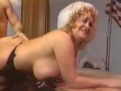 Vintage milfs for crazy orgies