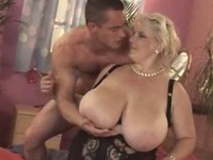 big tits fellow-feeling a relationship