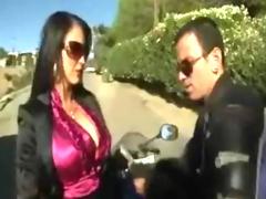 Big Tits Latina Fucking Hard