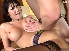 Young girlfriend extreme hardcore