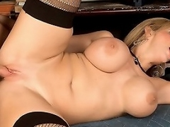 Sara Jay has few rivals in the whore business. Shes well-respected in...
