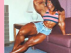 wrestling best tits porn