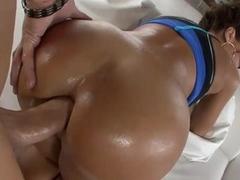 pornstar anal with lisa ann