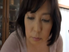 Tomizawa Misuzu BBW Busty Natural Tits 4