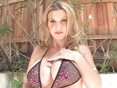 Giant bodacious knockers action 1