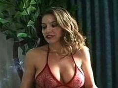 Jamie Lynn: fleshly smoking Goddess