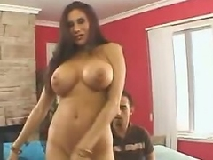 Sheila Marie is the definition of a MILF: She has a taut ass,...