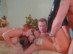 Kinky orgy includes ding-dong and hardcore sex
