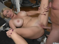 MilfHunter - Shape up