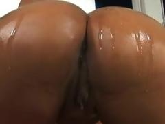 Bbw Ebony Gal Fucking 6