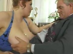 Big Busty Has Hot Sex