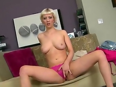 Dont be shy but more excellent examine how this sexual blond beauty with great tattooed body is demonstrating her most magnetic forms on camera! She is really amazing and waits for you!